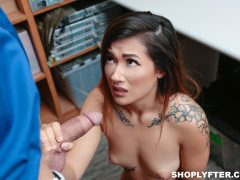 ShopLyfter - Case No. 15284351