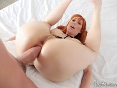 PureMature - Lauren's Anal Training