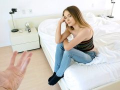 SisLovesMe - Stroking A Stepsis Deal