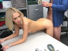 ShopLyfter - Case #701734