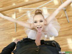 GingerPatch - Ballerina Boning